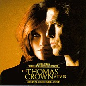Retro Music Review:  The Thomas Crown Affair