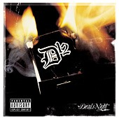 Devil's Night  by D12