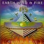 Click to buy Earth Wind and Fire's Greatest Hits