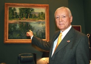 Orrin Hatch wants to waste money investigating BCS