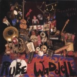 Music Review:  Rube Waddell – Greatest Hits
