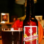 Beer Review:  Columbus Brewing Company – 90 Shilling Ale