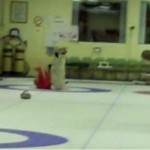 Curling for the First Time
