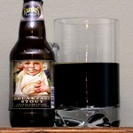 Beer Review:  Breakfast Stout Double Chocolate Coffee Oatmeal Stout