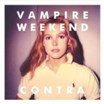 Music Review:  Vampire Weekend – Contra