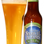 Beer Review:  Samuel Adams Noble Pils
