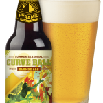 Pyramid Announces the Return of Curve Ball™ Blonde Ale