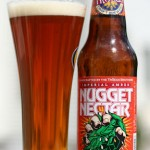 Beer Review: Tröegs Nugget Nectar
