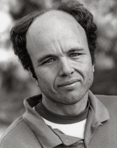 Clint Howard Older