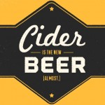 Infographic: Cider is the New Beer | HackCollege